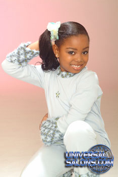 PONYTAIL HAIR STYLES from @!MARY ANN BLANDING!!