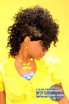MOHAWK HAIR STYLES___from____TERRESA MURRAY!!!!