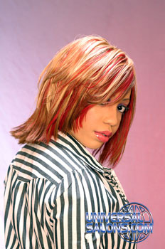 COLOR HAIR STYLES___from___JACKIE EVANS!!!