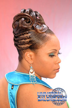 UP DO'S____from___JOY FOUNTAIN!!!
