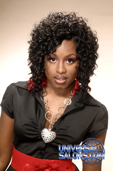WEAVE HAIR STYLES from Pearl McFarland