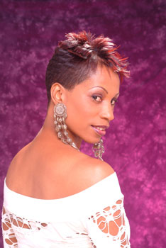 SHORT HAIR STYLES_from_MALCOLM PITTS