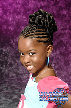 Kid Styles From Shae Thompson Black Hairstyles