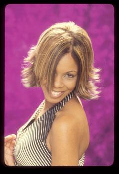 FLIP HAIR STYLES from LARHONDA FIELDS
