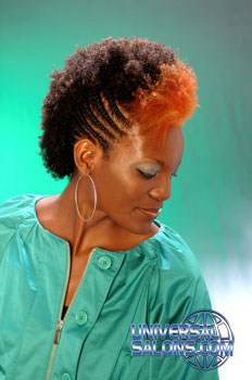 MOHAWK HAIR STYLES___from_____DOMINIQUE HARPER!!!!