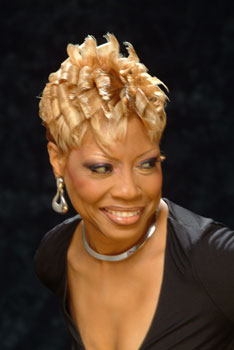 SHORT HAIR STYLES from KEVANTE