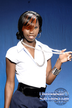 MEDIUM HAIR STYLES from RASHEEDA$@@_##@_BERRY