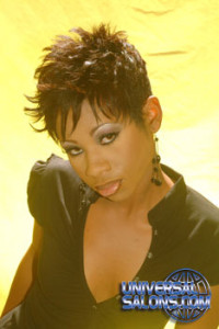 SHORT HAIR STYLES from_________WENDY GRAHAM