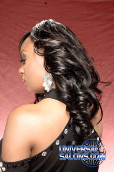 CURLY HAIR STYLES____from____ERIC BRUNSON!!!