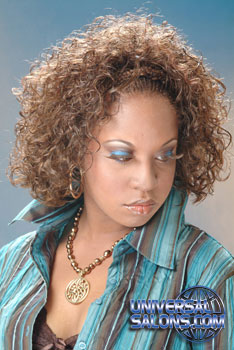 CURLY HAIR STYLES from__!JUANITA WILLIAMS!!!