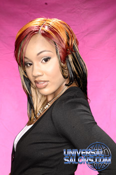 COLOR HAIR STYLES_____from____Jasma McNeil!!!