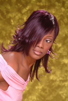 PROFESSIONAL HAIR STYLES_from_TWILA WARE