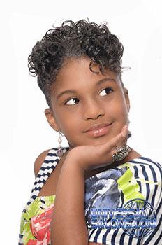 KID STYLES from___________Yvette Bullock