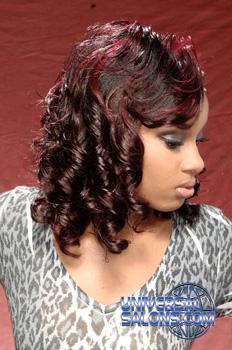 CURLY HAIR STYLES____from____NIKKI GLASGOW!!!!