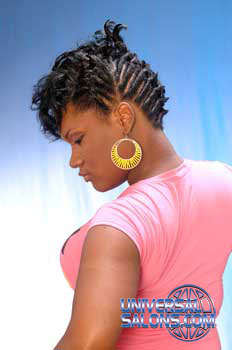 TWIST HAIR STYLES___from___JEANETTE HAYES!!!!