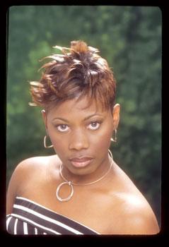 SHORT HAIR STYLES from_….@RENEA SMITH