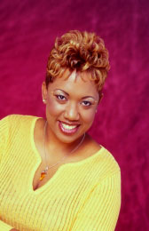 PROFESSIONAL HAIR STYLES from_CHEVELLE BROWN