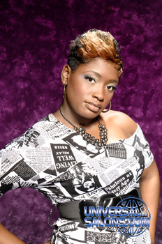 SHORT HAIR STYLES from>>>>CONSTANCE PURNELL