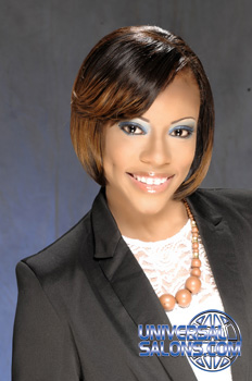 BOB HAIR STYLES from Denise Granberry
