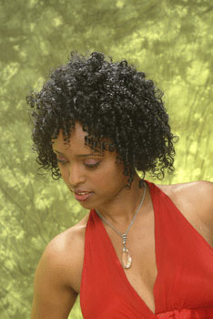 NATURAL HAIR STYLES from TORIA
