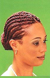 Sensational Cornrow Hairstyles Universal Salons Hairstyle And Hair Salon Short Hairstyles For Black Women Fulllsitofus