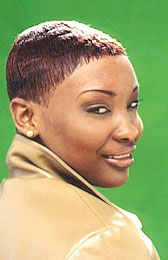 CLIPPER CUT HAIR STYLES@from SENEE` D