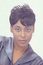 Excellent Short Hairstyle from Yolanda Smith