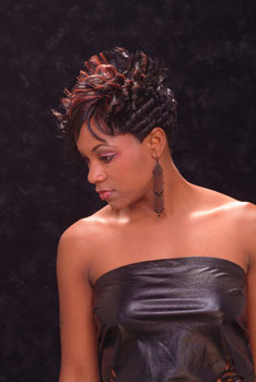 SHORT HAIR STYLES from__KAREN WILLIAMS