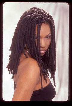 NATURAL HAIR STYLES from CHRISTIE HARRISON