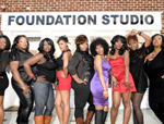 FOUNDATION STUDIO COVER