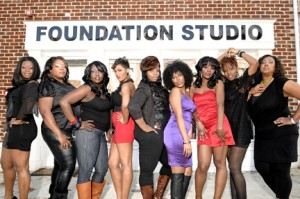Foundation Studio