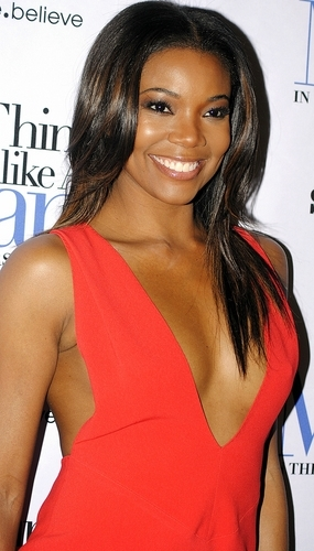 Groovy Gabrielle Union Hair Styles Universal Salons Hairstyle And Hair Short Hairstyles For Black Women Fulllsitofus