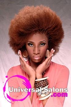 GODLY IMAGE HAIR STUDIO INC.