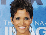 Halle Berry's Flirty Pixie Cut