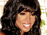 Kelly Rowland's Hair Styles- Always Different