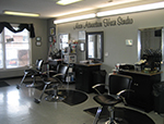 Main Attraction Hair Studio
