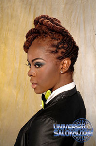 Loc Star! The Natural Hair Design Studio