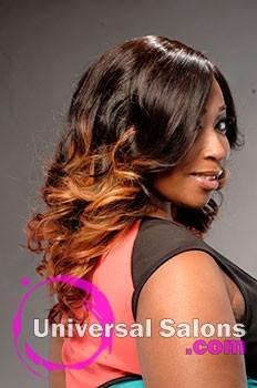 Beauty Speaks Hair Lounge