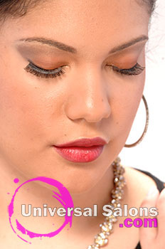 Elegant Make Up Artistry from Oxford MS Cosmetologist Tammy Herod