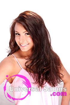Long VS Angel Curls from Brittani Osborne