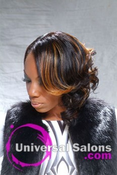 Alluring Styles & Extensions