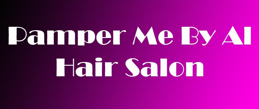 Pamper Me by Al Banner