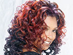 Help Us Choose the Top Hairstyles from Our Ft. Walton Beach Florida and Charlotte North Carolina Photo Shoots