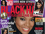 UniversalSalons.Com Get 38 Hairstyles Published in 3 National Publications