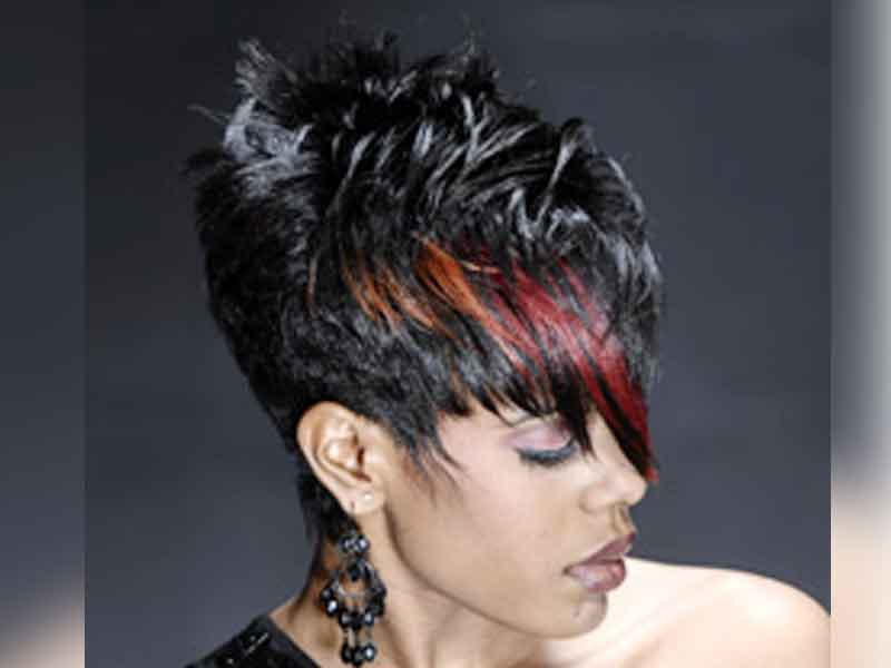 10 Trendsetting Short Haircuts for Black Women You Need to See