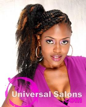 Super Cornrow Hairstyles Hairstyles For Women Draintrainus
