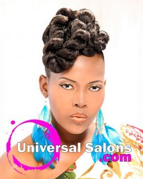 Cool Updo39S Hairstyles Short Hairstyles For Black Women Fulllsitofus