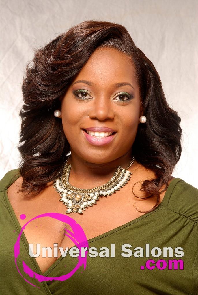 Savannah Twist Hairstyle - newhairstylesformen2014.com