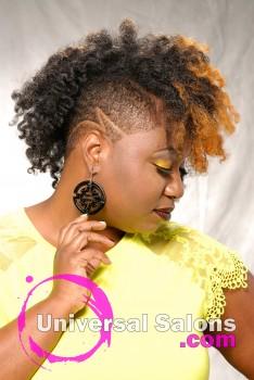 Hair by Lanika Salon in Panama city, FL