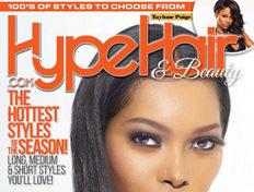 Universal Salons Gets 39 Hairstyles Published in 5 Magazines